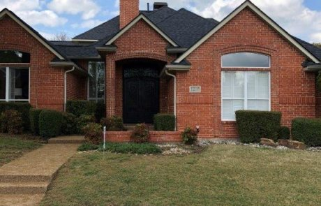 McKinney Roofing 1 Front After