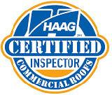 HAAG Certified Roofing Inspector Commercial
