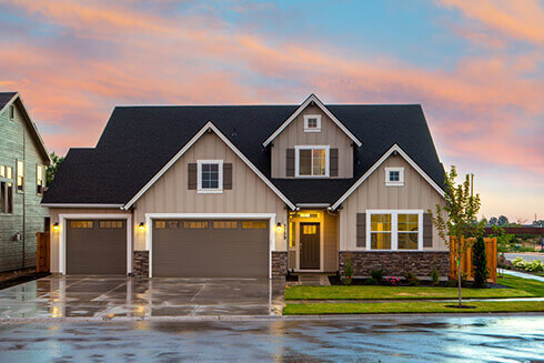 How Much Does A New Roof Increase Your Home's Value