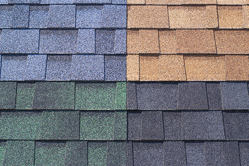 Most Popular Roof Shingle Colors Of The Year