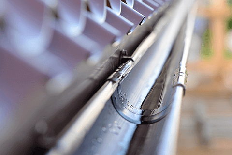 5 signs you need gutter replacement
