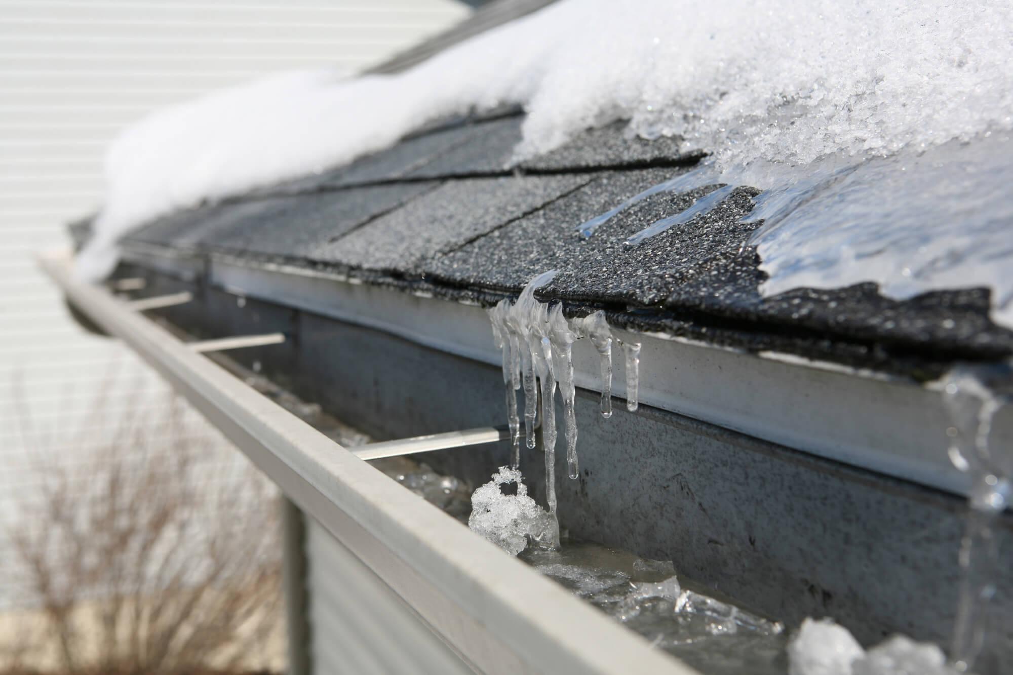 seasonal roofing problems