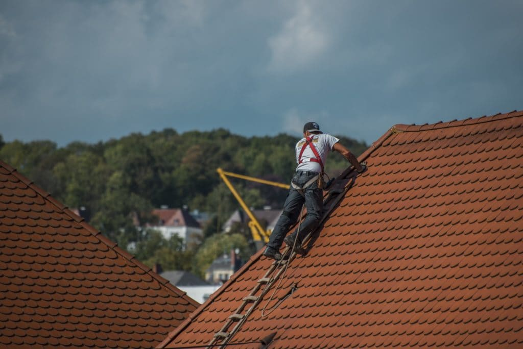 Commercial Roof Repair Company in Dallas