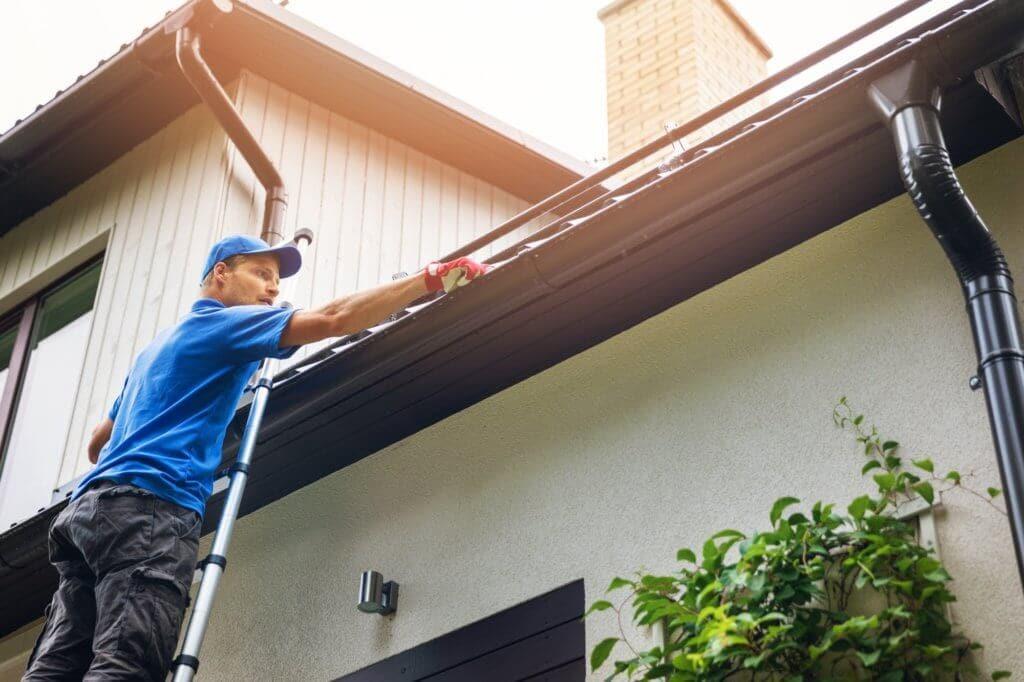 Roof Maintenance Company in Dallas
