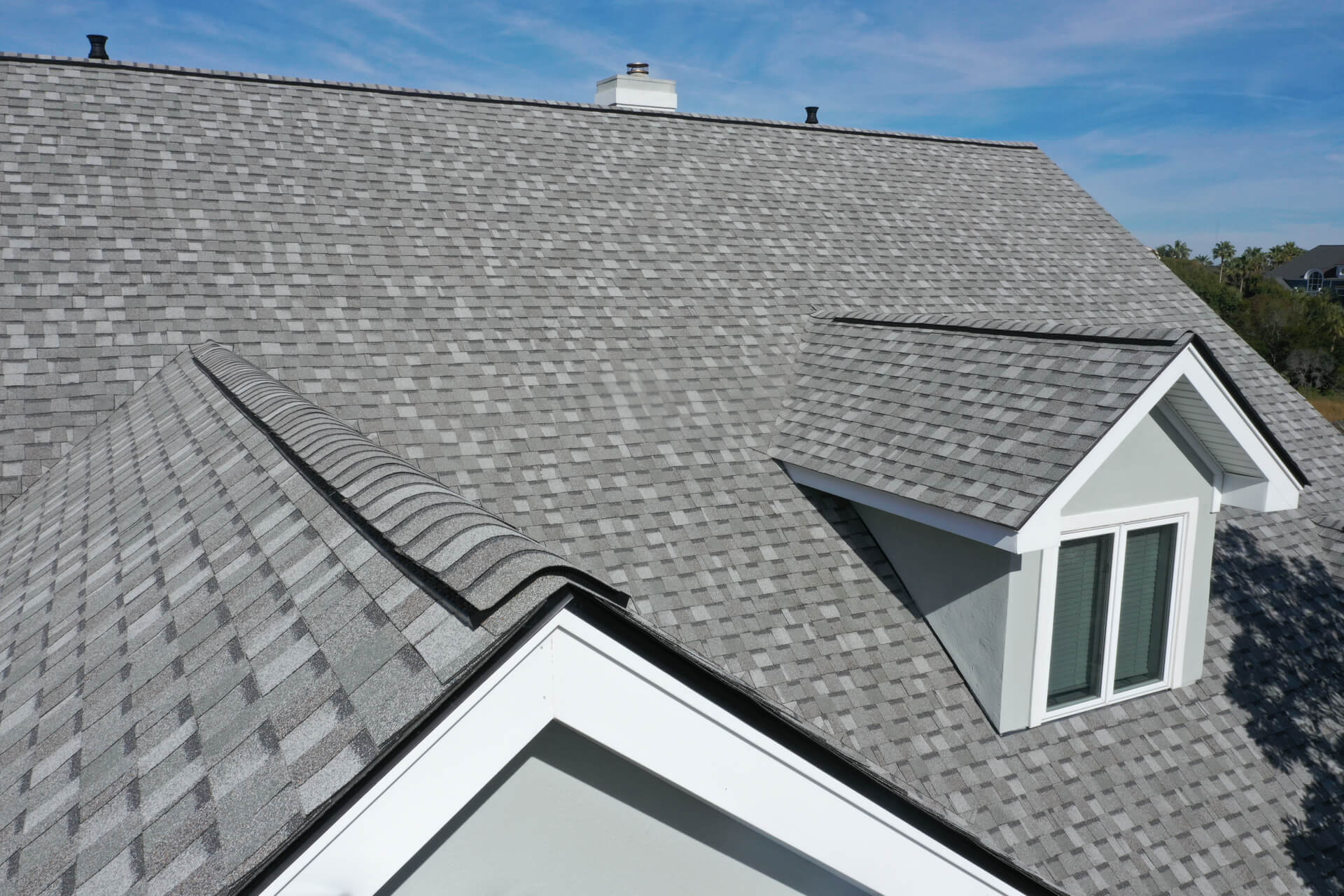 Roof Replacement DFW